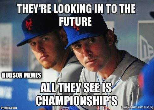 Championships in the future