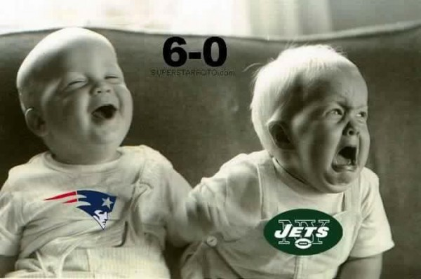 Crying Jets