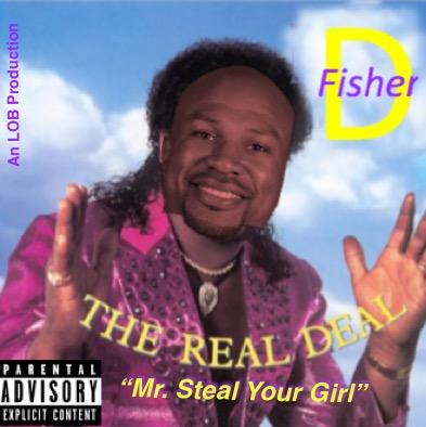 D Fisher meme