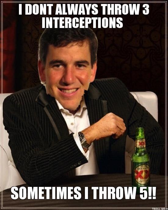 ELi Interceptions