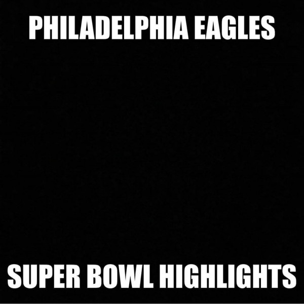 Eagles SB Highlights