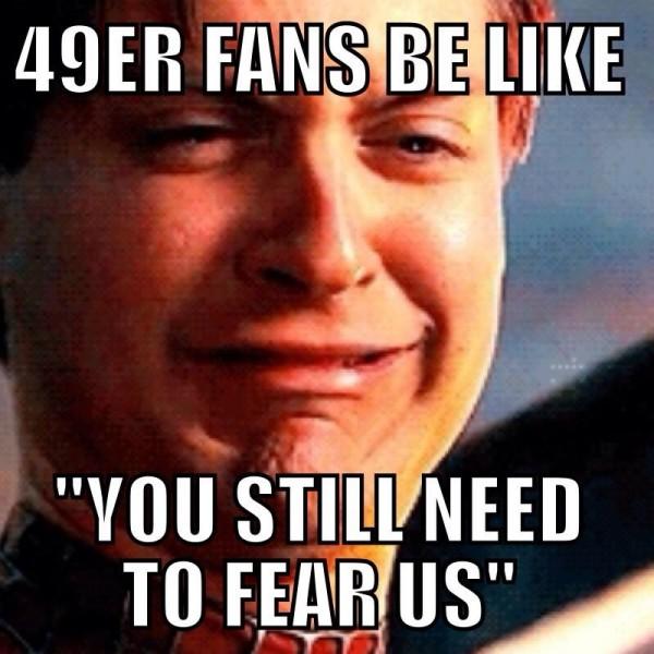 Fear us