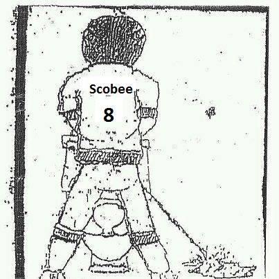 How Scobee pees