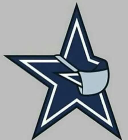 Injured Cowboys