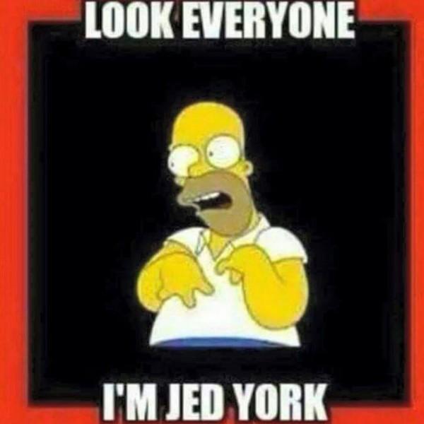Jed York