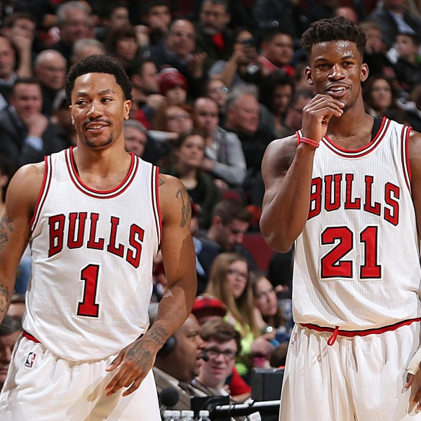 NBA Rumors - Chicago Bulls Can't Shake Off Jimmy Butler