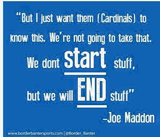 Joe Maddon meme
