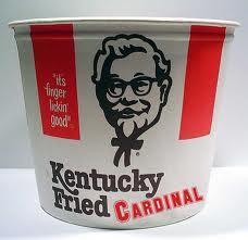 KFC meme