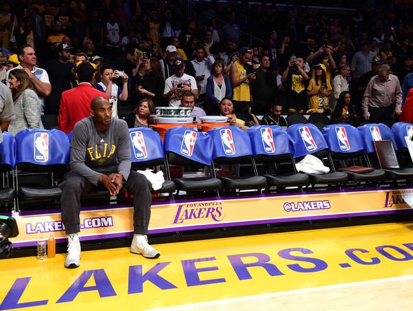 Kobe Bryant - Flip Shirt