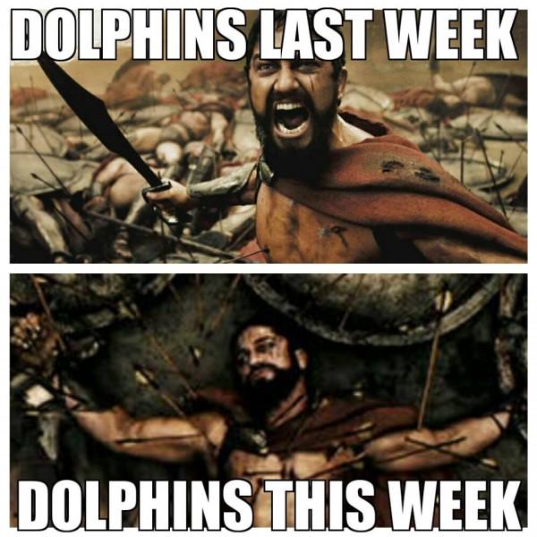 Last week, this week