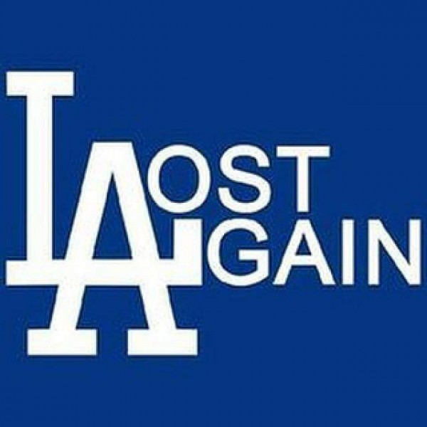Image result for LA lost again funny
