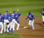Mets beat Cubs 2-0