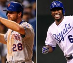 Mets vs Royals