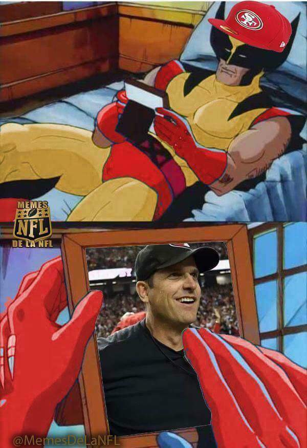 Missing Harbaugh