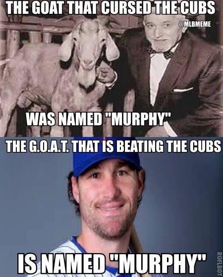 Murphy Curse 2