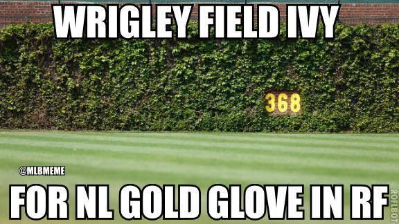 NL Gold Glove