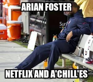Netflix Achilles