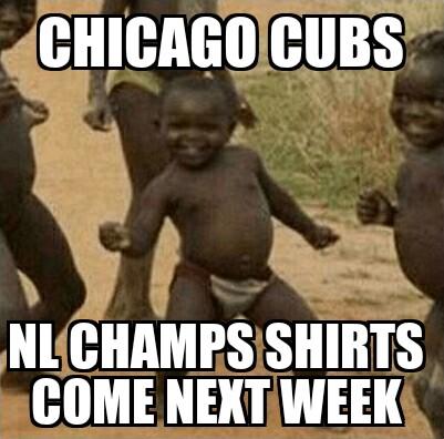 New shirts coming