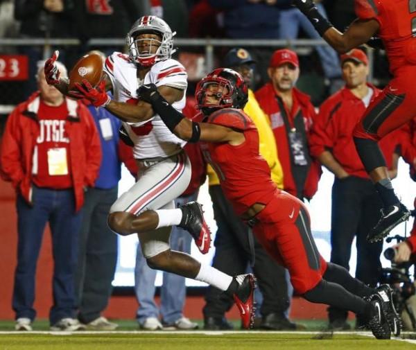 Ohio State beat Rutgers
