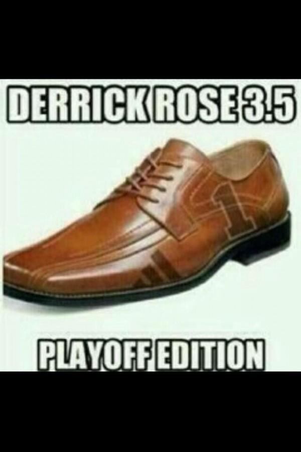Playoff edition