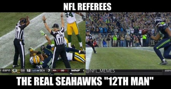Real 12th man