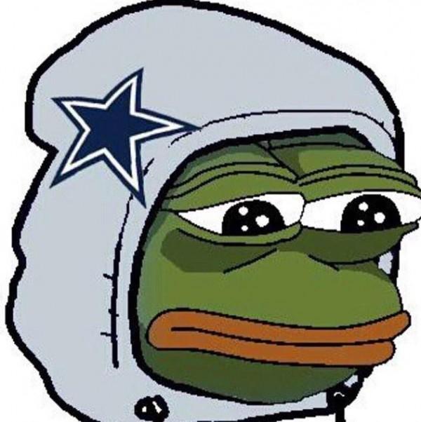 Sad Cowboys