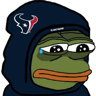 Sad Texans