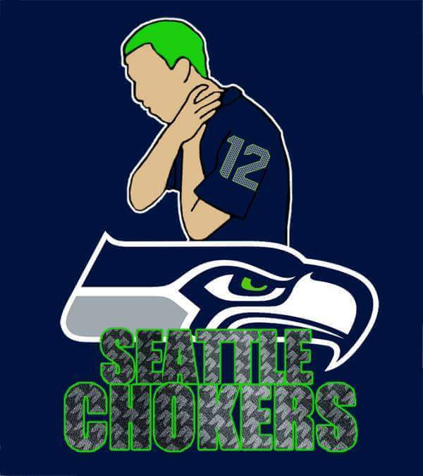 Seattle Chokers