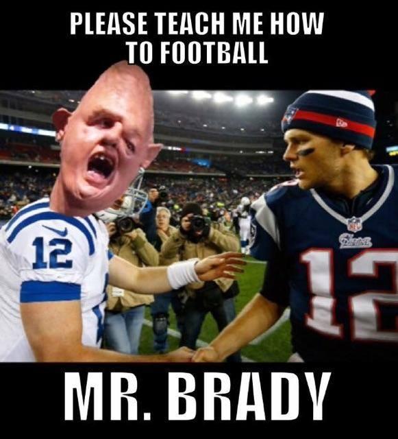 Teach me Tom