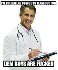 Team Doctor