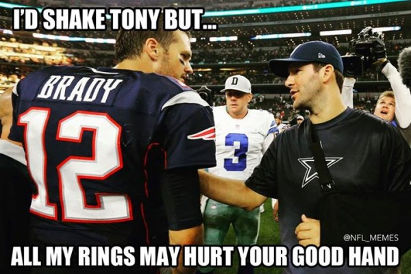 38 Best Memes Of Brandon Weeden The Dallas Cowboys Crushed
