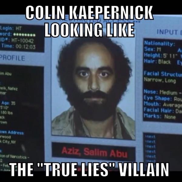 True lies villain