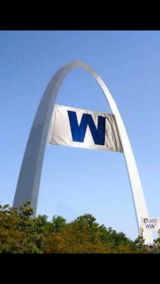 W in St. Louis