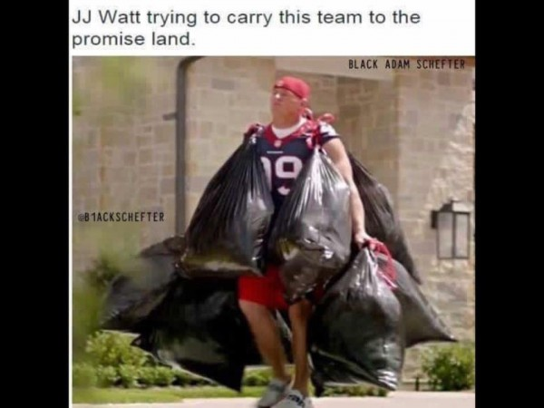 Watt garbage
