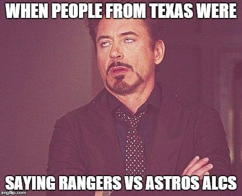 people from Texas