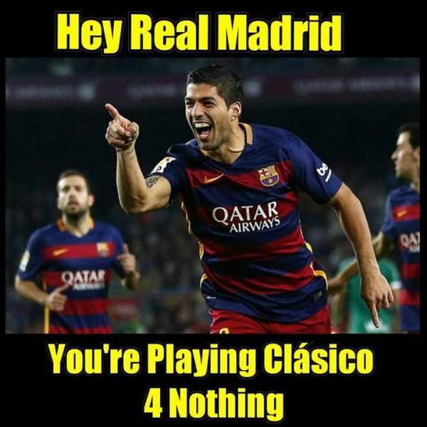 4 nothing