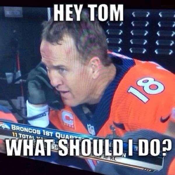 Asking Tom