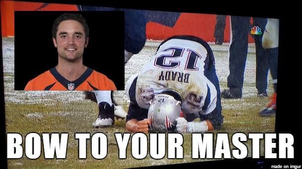BOwing to Osweiler