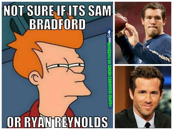 Bradford Reynolds