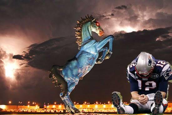 Bronco & Brady