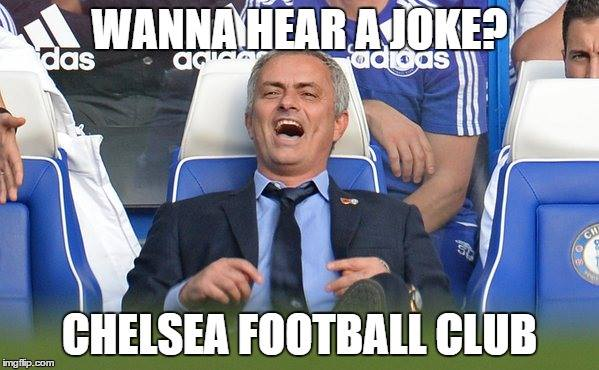 CFC are a joke
