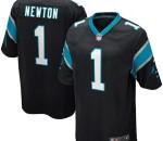 Cam Newton NFL Jersey