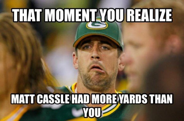 Cassel Rodgers
