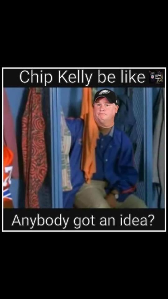 Chip needs help