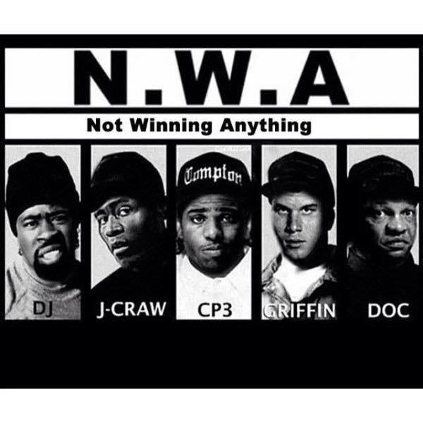 Clippers NWA