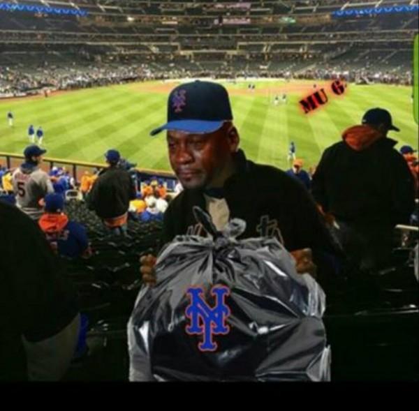Crying Mets Jordan