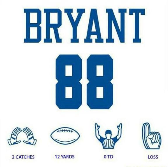 Dez Bryant