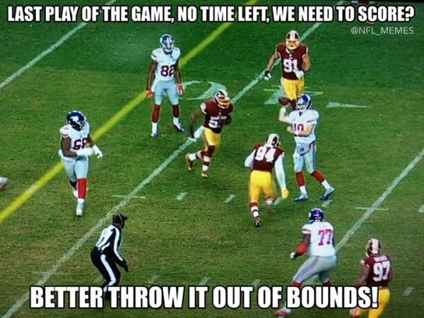 Eli Manning logic