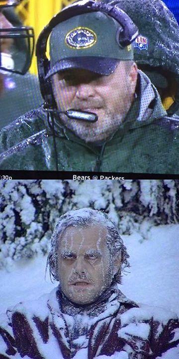 Freezing coach