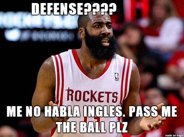 Harden defense 2